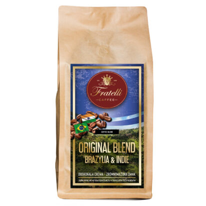 Fratelli Caffee Original Blend