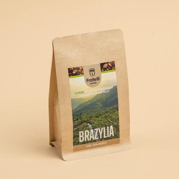 brazylia kawa 200g