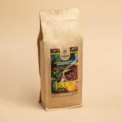 kawa braylijska