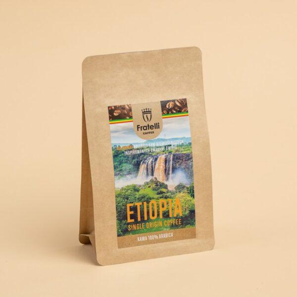 kawa etiopska 200g
