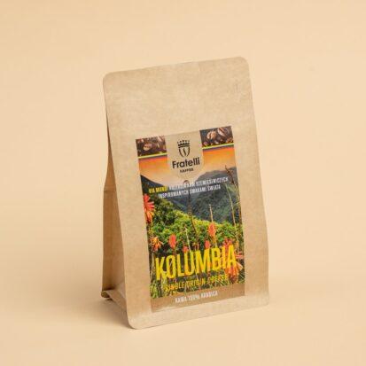 kolumbijska kawa 200g
