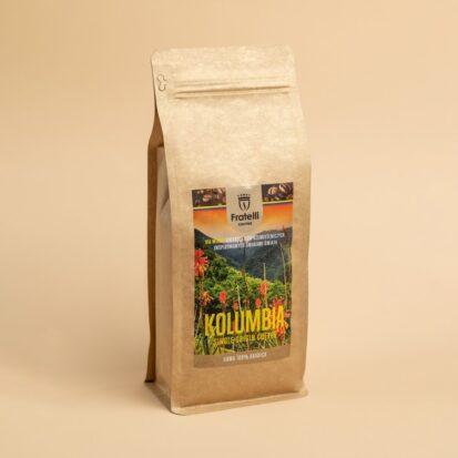 kawa kolumbijska