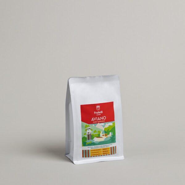 kawa wysokogatunkowa Honduras