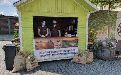 Pierwsza kawiarnia Fratelli otwarta