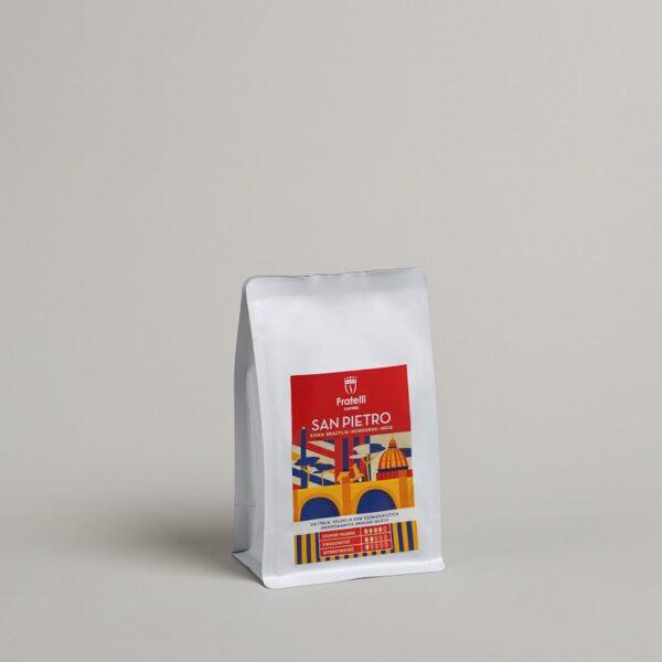 pyszna kawa Honduras/Brazylia