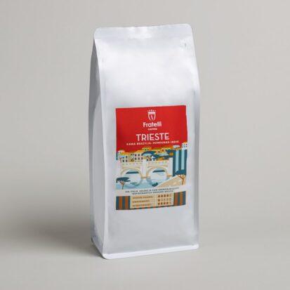 mocna kawa o niskiej kwasowości