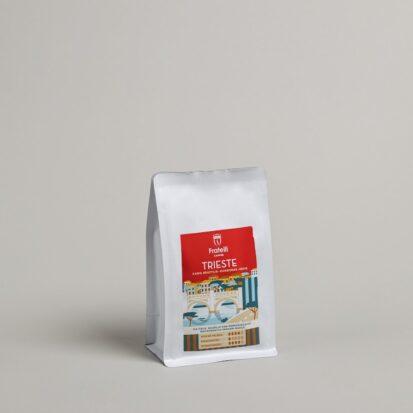 mocna kawa, o smaku gorzkiej czekolady