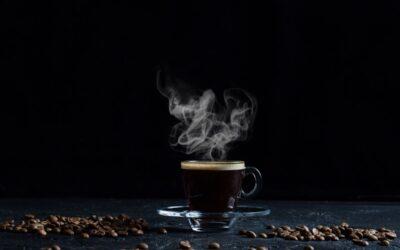 W jakiej temperaturze parzyć kawę?