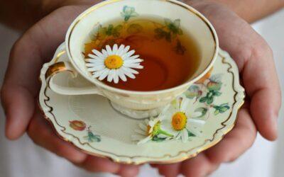 W czym podawać herbatę gościom?