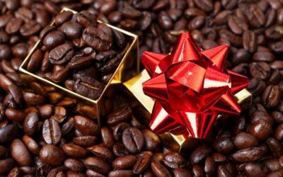 Eksluzywna kawa na prezent