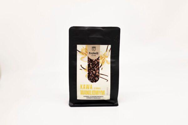 kawa waniliowa