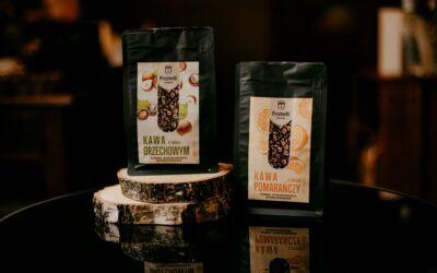 Kawa z polskiej palarni
