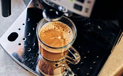 Polecany ekspres do kawy