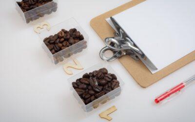 Oznaczenia kawy