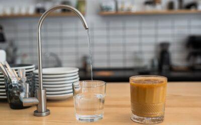 Jaka woda do kawy?